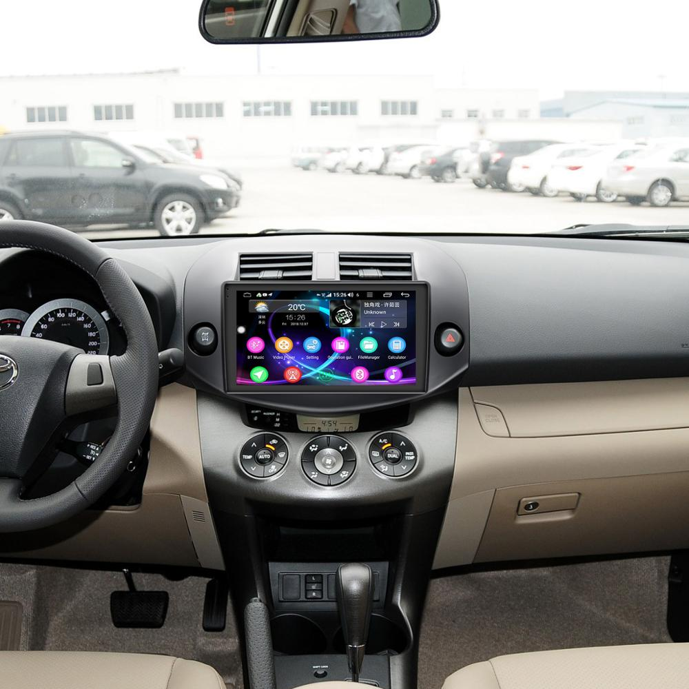 Worldwide delivery android rav4 2010 dsp in NaBaRa Online