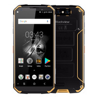 BLACKVIEW BV9500 4GB RAM 64GB ROM Helio P23 MTK6763T 2.5GHz Octa Core 5.7 Inch IPS Gorilla Glass FHD+ Screen Dua