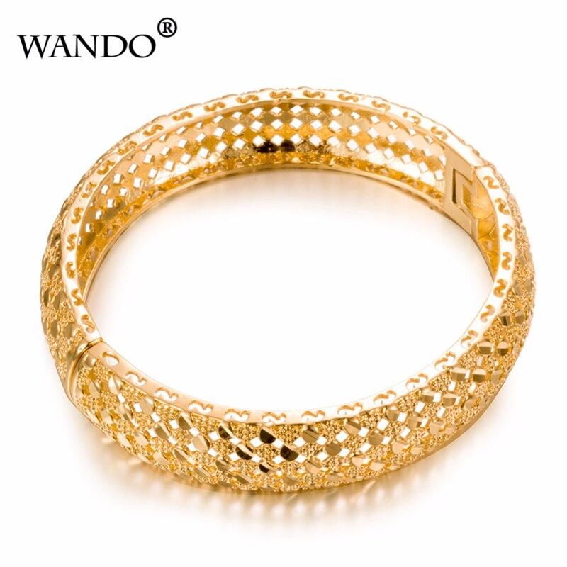 WANDO-de-lujo-et-ope-abierto-brazaletes-para-las-mujeres-24-k-oro-Color-Dubai-pulsera (4)