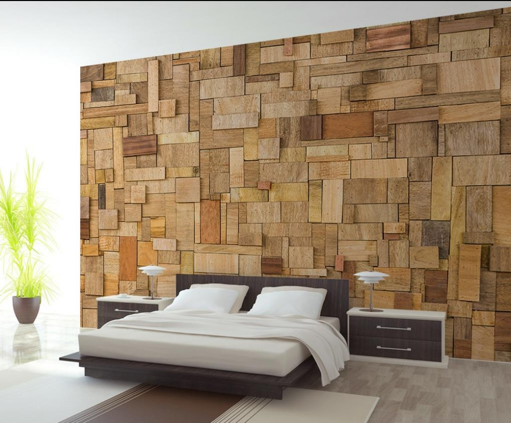 3d murals wallpaper for living room wood creative mural background wall mural 3d wallpaper living style wallpaper in wallpapers from home improvement on