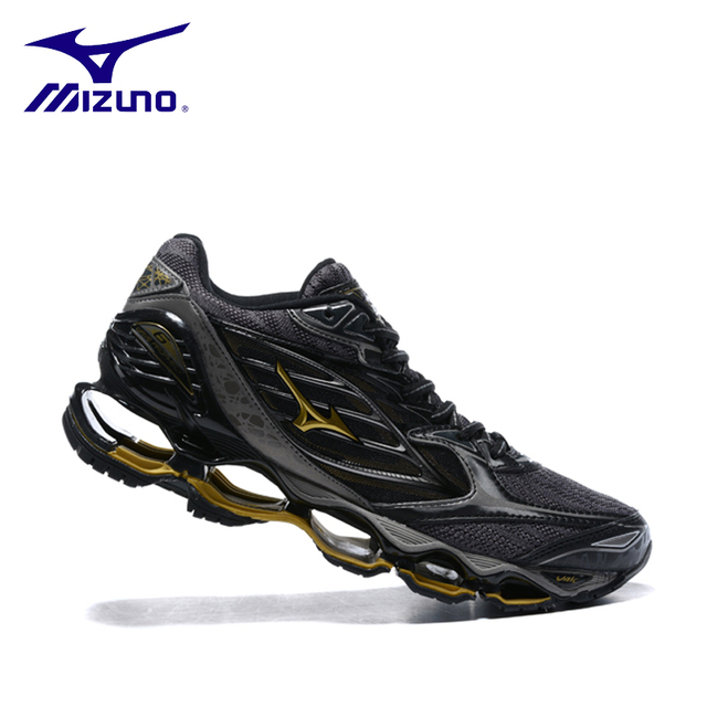 f870f2f26380 Mizuno Wave Prophecy 6 Professional sports Men Shoes 2 Colors Sneakers  Sports Weightlifting shoes Size 40