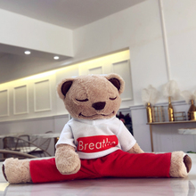 Чехол для телефона Yogi Bear для Samsung S10 5G S9 S8Plus S7 S6 edge A70 10 80, милый теплый пушистый чехол для телефона для Galaxy Note 10 9 8 Teddy
