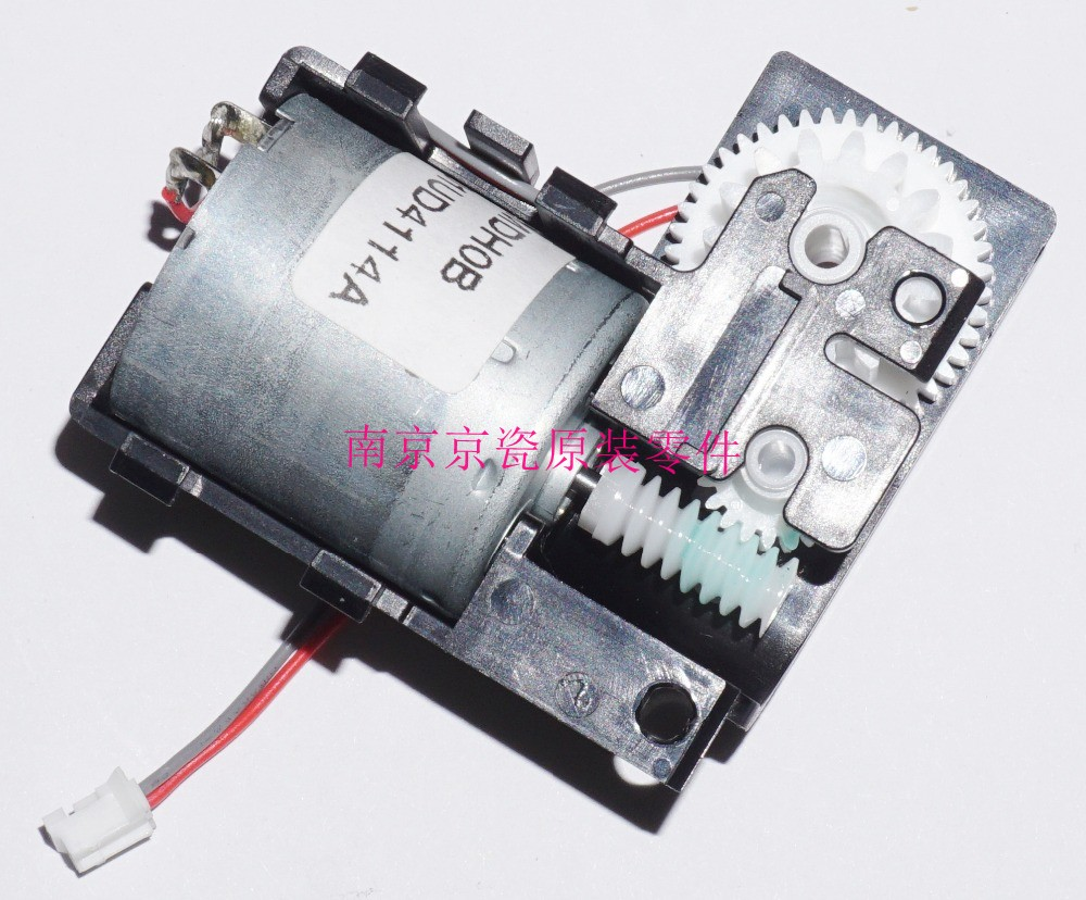 New Original Kyocera 2D968610 TONER MOTOR ASSY for:FS-C5016DN цена