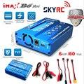 Оригинал SKYRC Imax B6 60 Вт Мини Профессиональный Баланс Зарядное Разрядник Для RC Игрушки Вертолета Quadcopter Зарядки Аккумулятора