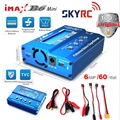 Original SKYRC Imax B6 60W Mini Professional Balance Charger Discharger For RC Helicopter Toys Quadcopter Battery