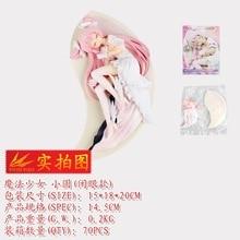 Action figure Magical Girl Madoka of the Magus Akemi Homura cartoon doll PVC 15cm box-packed japanese figurine anime TT042
