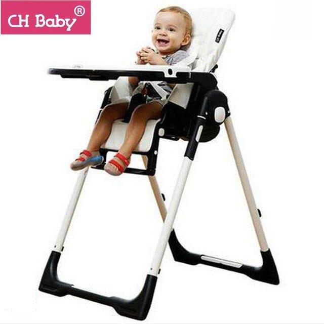 CH baby многофункциональный детского питания стульчик раза переносной детское питание стул моющиеся ребенка подачи сиденье для 0-4years