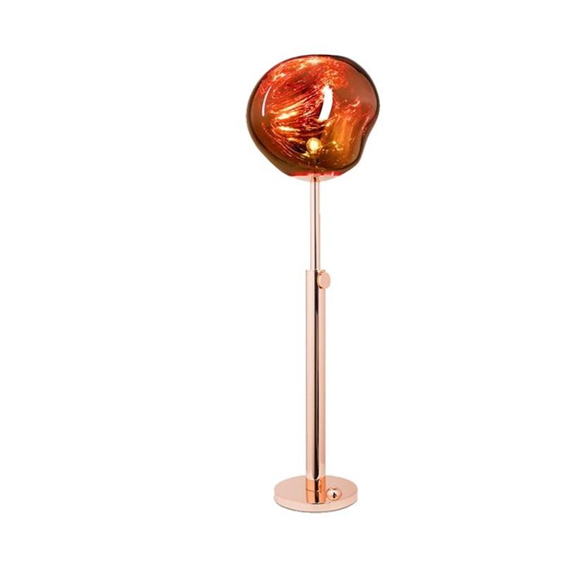 melt floor lamp