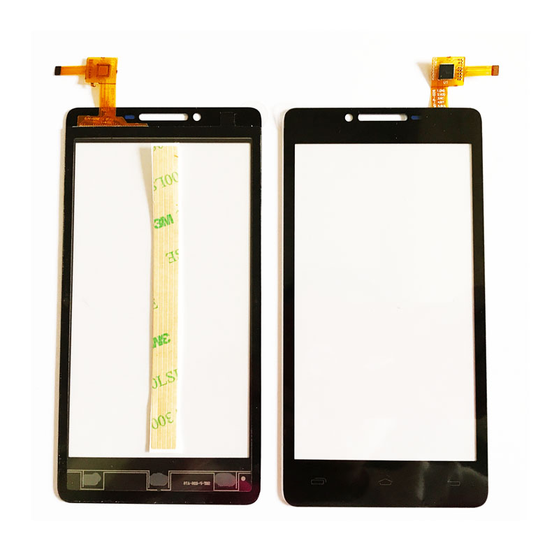 5.0 Touchscreen Glass Panel For Prestigio MultiPhone PAP5500 PAP 5500 DUO Touch screen Sensor Digitizer Front Glass