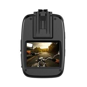 Image 4 - 2019 nouveau SJCAM A10 Portable Mini caméra ir cut Vision nocturne Laser positionnement caméra daction Portable caméra de sécurité infrarouge