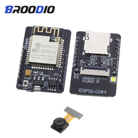 ESP32 ESP32 CAM Wifi + Bluetooth Module Camera Development Board With OV2640 ESP32 CAM 2MP TF Card Internet Of Things Module