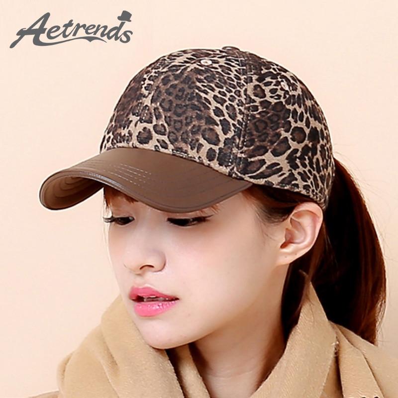 Aliexpress.com : Buy [AETRENDS] 2016 New Leopard Design ...