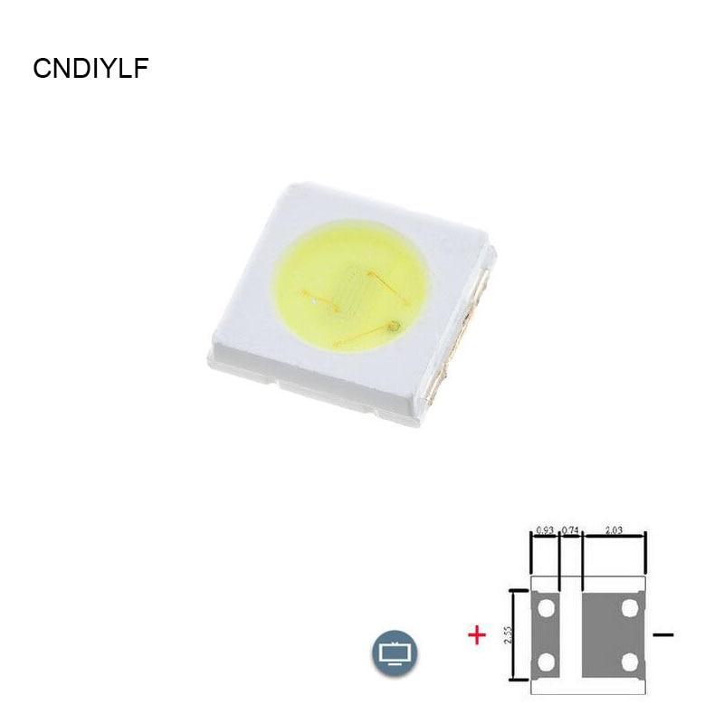 cool-white-3535-smd-led-tv-backlight-1w-3v-37v-300ma-85lm-fast-shipping-via-aliexpress-air-mail