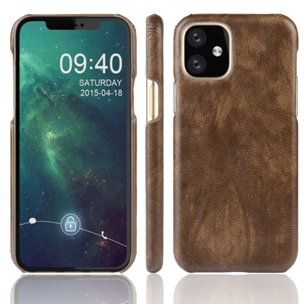 Luxury PU Leather Case for iPhone 11/11 Pro/11 Pro Max