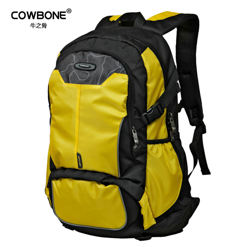 Aliexpress.com : Buy COWBONE Brand Casual Travel Backpack Computer ...