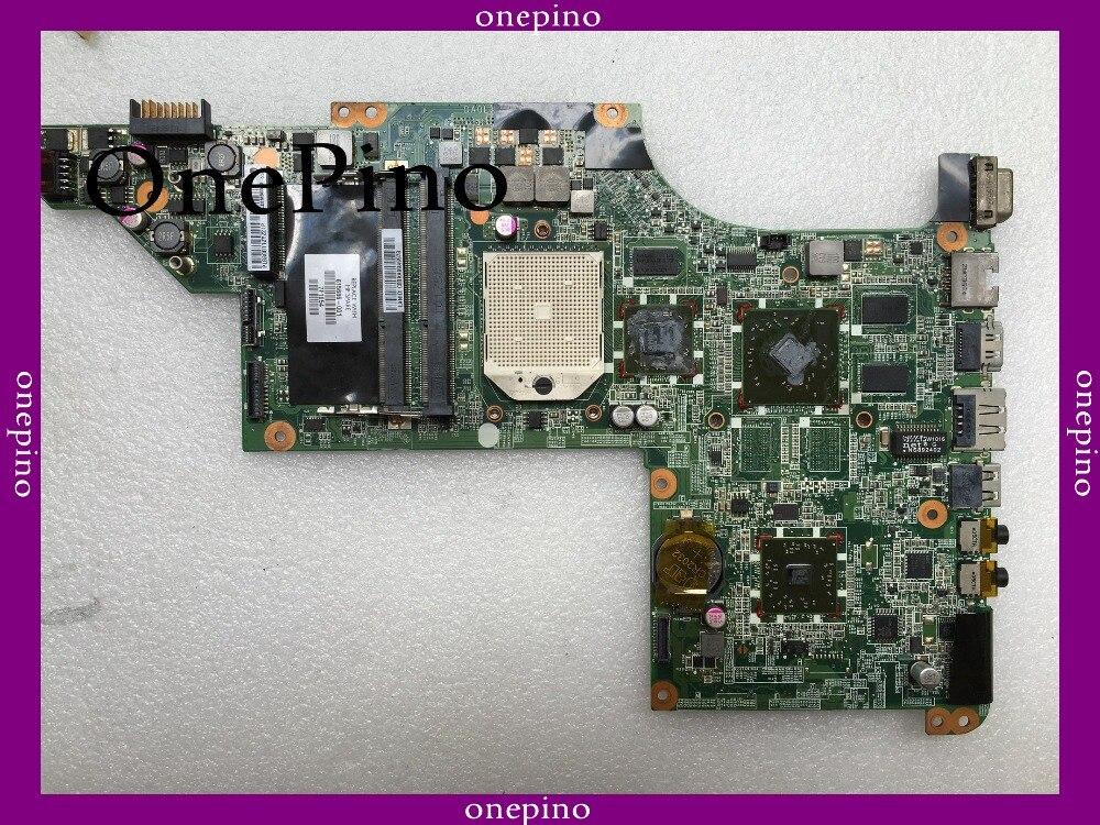 DA0LX8MB6D0 For HP laptop mainboard 615686-001 DV6 dv6-3000 laptop motherboard,100% Tested 60 days warranty
