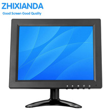 Sale Newest product 9.7 inch 1024*768 IPS lcd monitor 9.7 inch lcd monitor for raspberry pi with HDMI/VGA/USB/AV/BNC interface