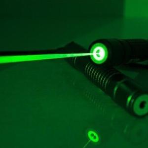 Super Powerful Green Laser Poi