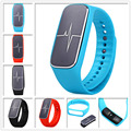 Original Muti-function Smart Band Cool 37 Degree L18 Smart Wristband with Heart Rate Monitor Sleep Sports Tracker