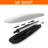 Original Xiaomi Updated Wowstick 1fs Electric Screwdriver Aluminium Body 18 Pcs Bits Tool With LED For