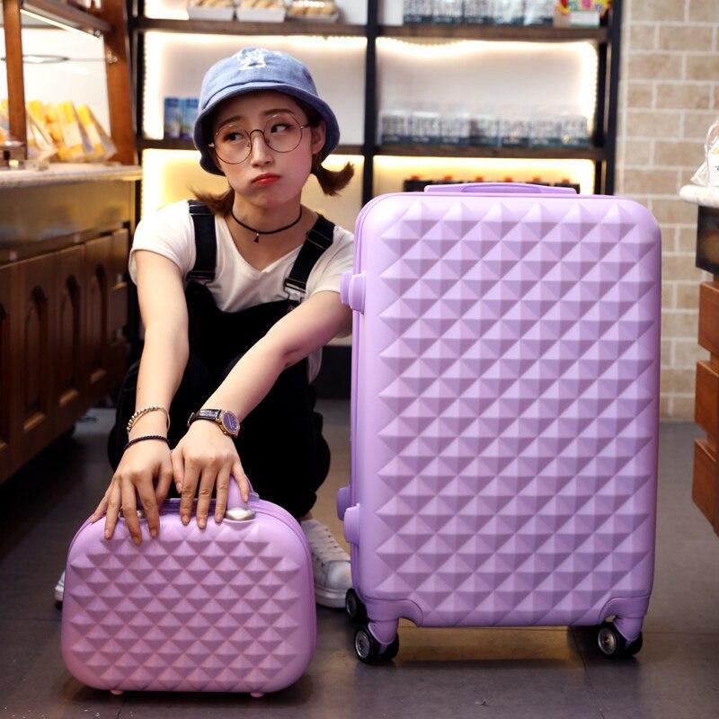 mulheres conjunto de bolsaagem, presente Pattern : Solid Color