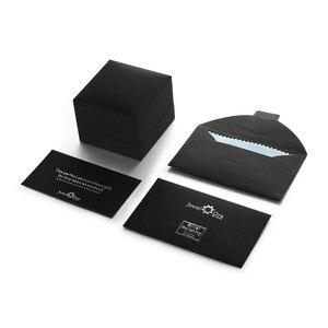 Image 5 - 925 ayar gümüş dostluk ve aile yüzük oyuk 4 isim DIY özel Birthstone hediye anneler (JewelOra RI102510)