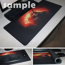 Ace Gaming Mouse Pad