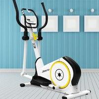 JOROTO ME20 Fit Elliptical Machine Trainer Eliptik Bisikle Indoor Exercise Bike Cardio Fitness Home Gym With