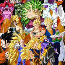 Buy Wallpaper Of Dragon Ball Z And Get Free Shipping On Aliexpress Com
