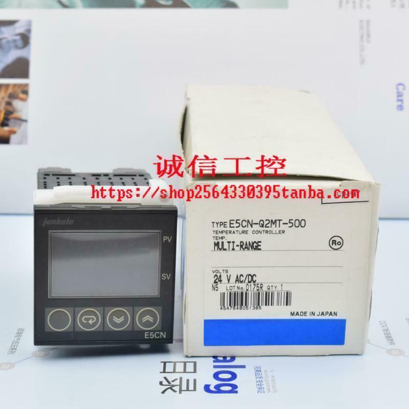 NEW Digital Temperature Controller E5CN-Q2MT-500 100-240V