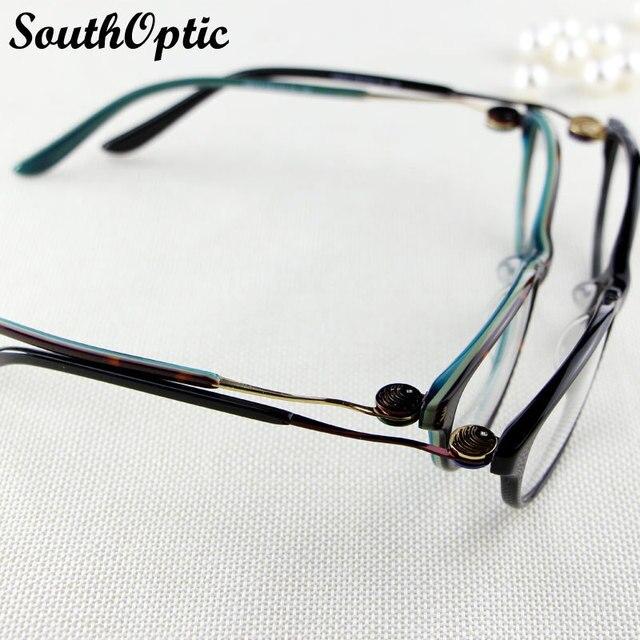 Большое количество итальянский ацетат Titanyum круглый разработать украшены удивленный высший сорт номер один известный полный кадр очки F8018