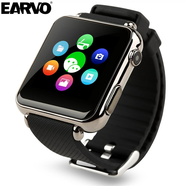 f608194a887 Y6 smart watch mtk6261 1.54