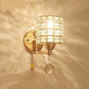 Modern style Wall Lamps bedsid