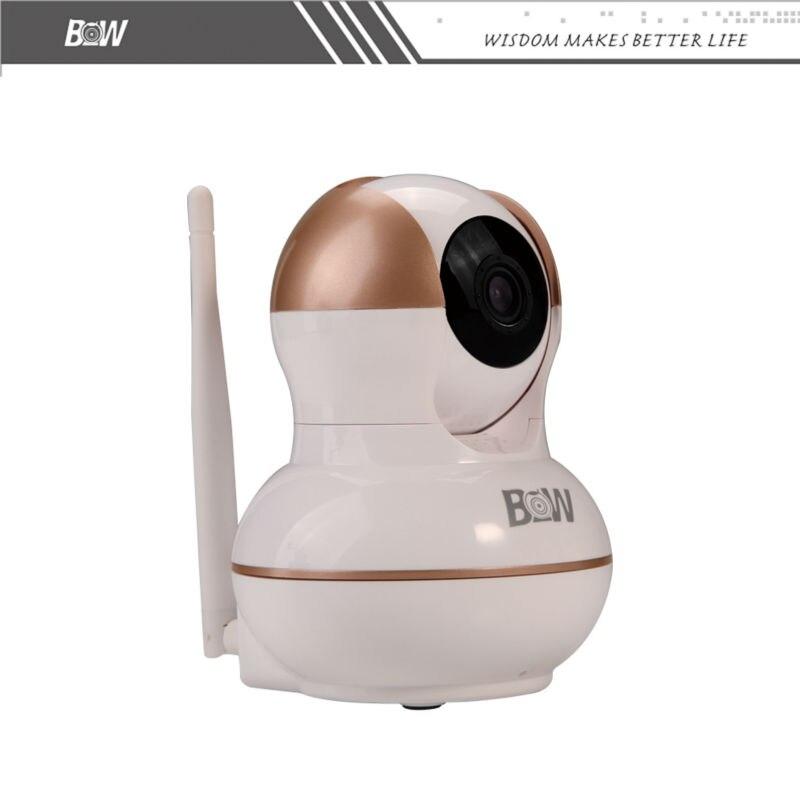 ONVIF P2P IP Camera 720P HD Wireless CCTV Wifi Camera Micro SD Card Cameras De Seguridad Mini Wifi IP Camera Security BW012G j47b as cameras do ip de hd apoiam hd 720p 1280 720 deteccao de movimento mascara da privacidade camera bala