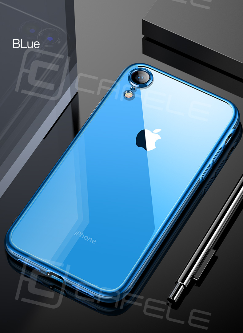 for iPhone XR case 12