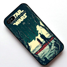 Star Wars Vintage iPhone Case