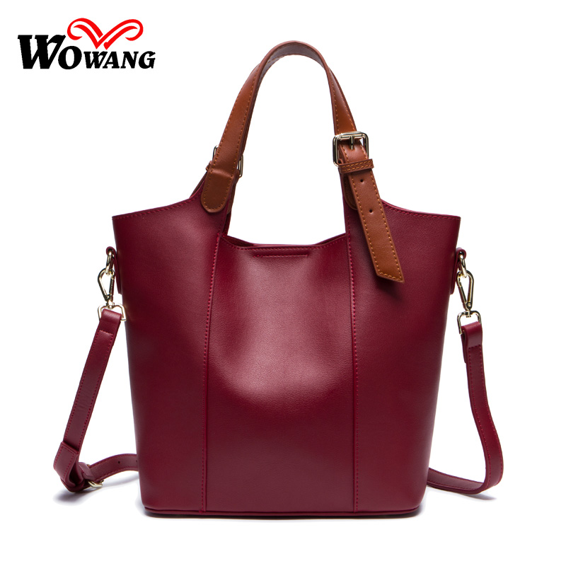 2017 Women Genuine leather Handbags Fashion Crossbody Bags For Vintage Tote Bag Casual Ladies Shoulder Bags Bolsos Sac A Main bolsos mujer 2016 pu women tote bag luxury brand bags handbags woman new leather shoulder bag ladies crossbody bag neverfull sac