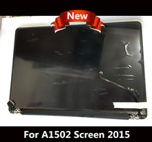 "Brand New LCD Screen Display Assembly For MacBook Pro 13.3 "" Retina A1502 2015 Glossy Screen"