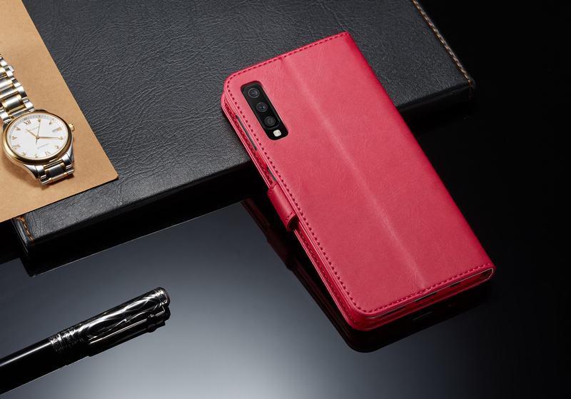 HTB1GjPnOmzqK1RjSZFpq6ykSXXaZ Phone Case For Samsung Galaxy A50 Case Luxe Leather Flip Wallet Cover For Samsung A50 A 50 Phone Bag Case Galaxy A50S A30S Coque