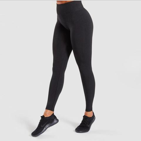 Seamless leggings women for doing exercise Fitness leggings for women leggings sportswear with high waist Push up Sexy leggings Multan