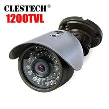 High Quality 1200tvl HD CCTV Metal Mini camera Color Small 960p ahdl vidicon Infrared Night Vision 30m Ir Outdor waterproof IP66