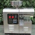 Домашнее масло  масло  семена/чай  пресс машина  высокая скорость добычи масла  экономия труда  нержавеющая сталь  масляный прижимной SG30-2D