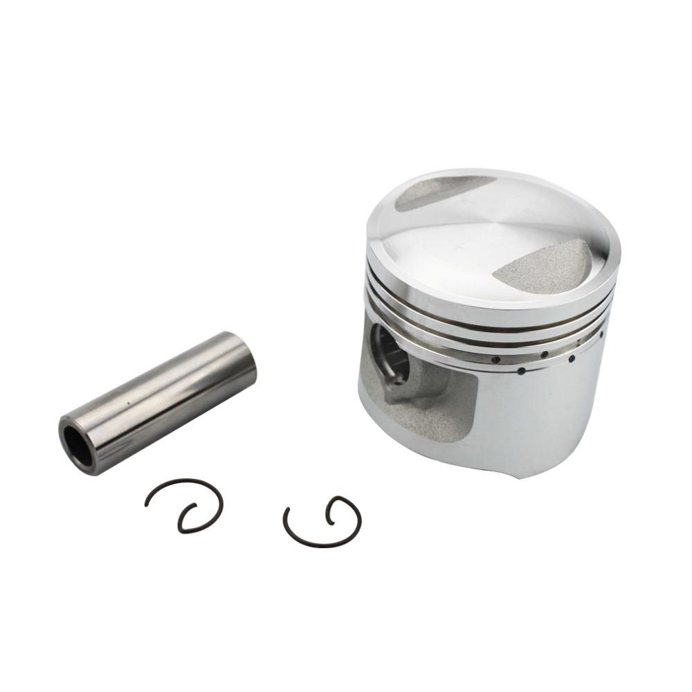 Piston for CG 125cc ATV, Dirt Bike & Go Kart K082-027 ...