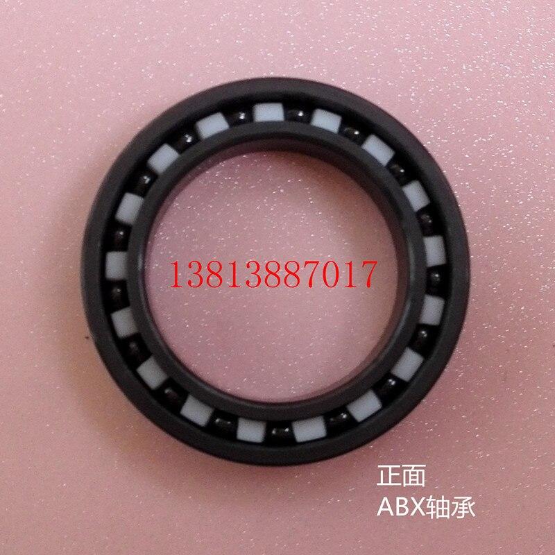 6304 complet SI3N4 en céramique profonde roulement à billes 20x52x15mm