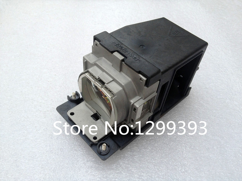 TTLPLW12 for  TOSHIBA TLP-X300 TLP-X3000 TLP-XC3000  Compatible Lamp with Housing Free shipping проектор toshiba tlp x2000 лампу