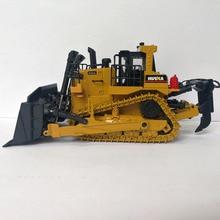 1:50 литой HUINA трактор игрушка