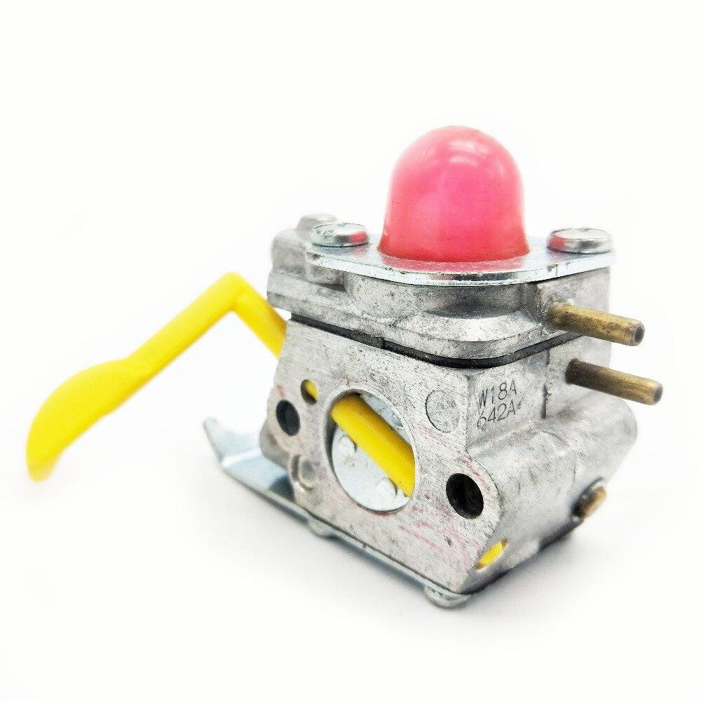 Atv Parts & Accessories United New Carburetor For Craftsman String Trimmer Replace Zama C1u-w18a C1u W18 530071752 545081808
