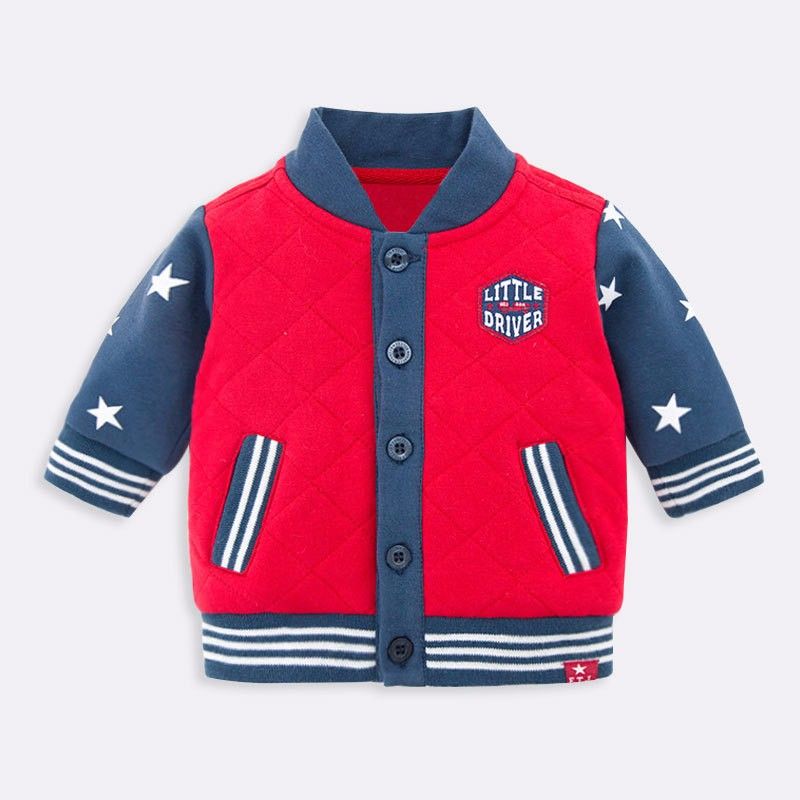 Kid Clothes Jacket (3)