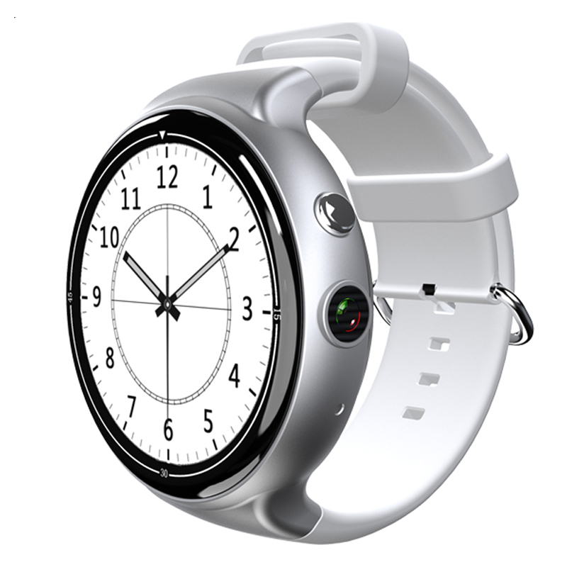 I4 AIR Smart Watch Android OS 2G+16G Support Camera 2.0MP WIFI GPS 3G Smart Wristwatch Men Women Bluetooth Heart Rate Monitor