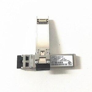 Image 5 - INTEL E10GSFPSR FTLX8571D3BCV IT E65689 001 0Y3KJN / 0R8H2F SFP+ Transceiver for X520 DA2 or X520 DA1 850nm 300m 10G multi mode